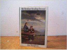 Review: My Brother Stealing Second, by Jim Naughton