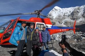 Everest 2014: The Season of Controversy Continues on the South Side
