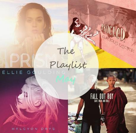 The Playlist: May