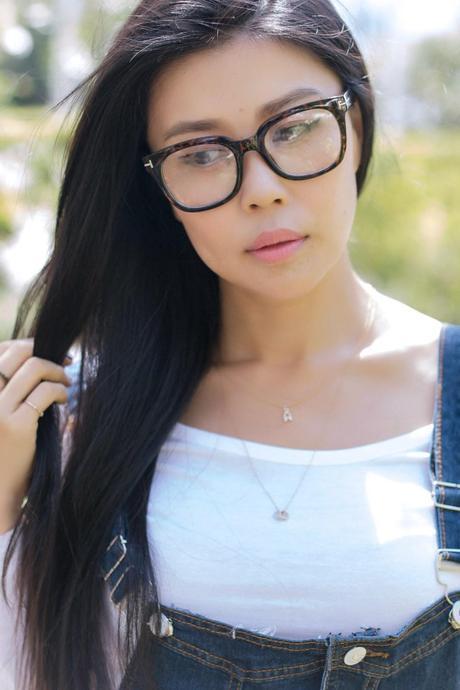 asian eyewear glasses