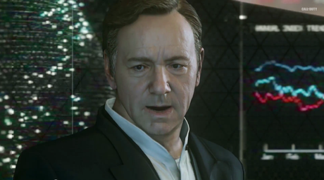 Call of Duty: Advanced Warfare open to possible sequel