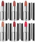 Givenchy Le Rouge Launches 12 new Shades For June 2014