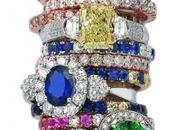 2014 Jewelry Trend: Ring Stacks