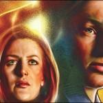 The X-Files: Year Zero – A New 5 Issue Miniseries Begins In July From IDW