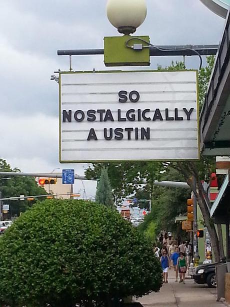 Getting Crazy Weird in Austin