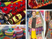 Wanderlust: Bohemian Runway Trends Make Their Into Interiors