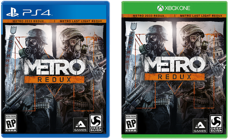 New Metro: Redux screens show huge graphical improvement
