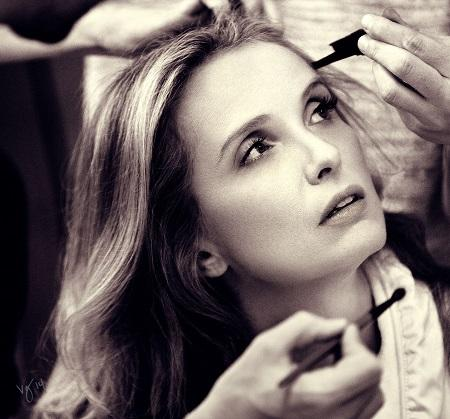 The Violet Files featuring Julie Delpy