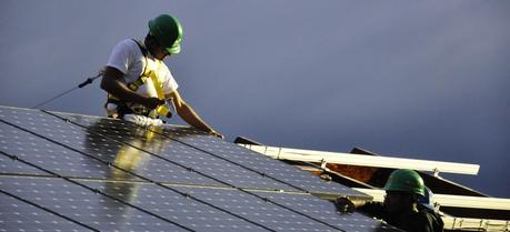 U.S. residential solar PV installations exceeded commercial ones for the first time in Q1 2014