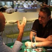In Conversation with Ferran Adria