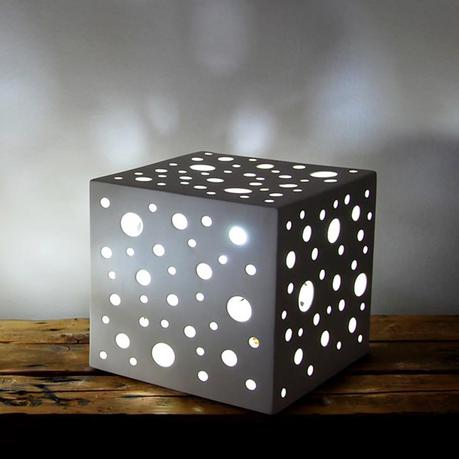 Kubo Table Lamp