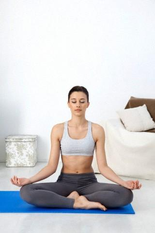 Pranayam yoga for diabetes