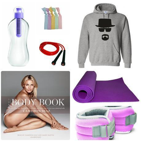 Fitness Friday || Fitness Wishlist