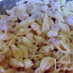 Simple Eats post chicken alfredopsd