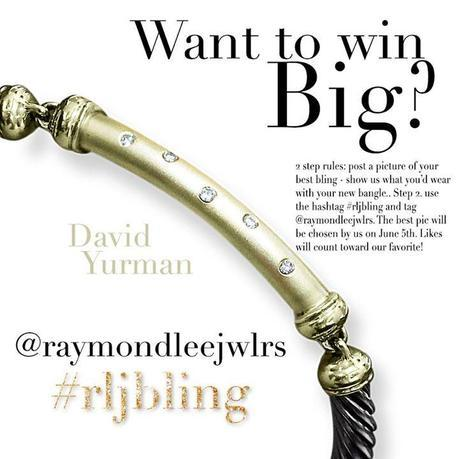 David Yurman Giveaway