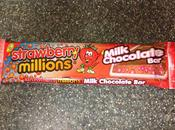 Today's Review: Strawberry Millions Chocolate