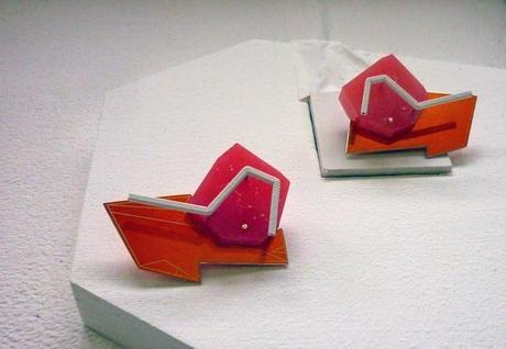 DJCAD Degree Show 2014: Jewellery and Metal Design