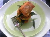 Kind FAST Food! Fried Fish, Goan Style