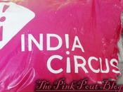Website Review India Circus Krsna Mehta Little Gift