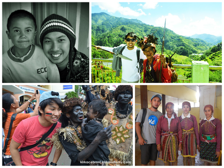 Experience your travel through the eyes of the Locals