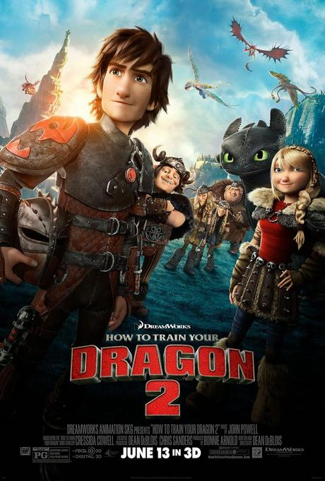 How-To-Train-Your-Dragon-2-Movie-review