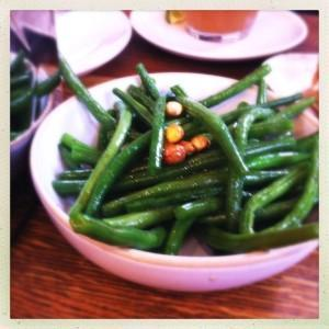 Sacha inchi green beans Andina Peru Peruvian london shoreditch Redchurch food drink Glasgow blog east end