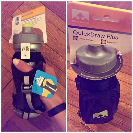 Nathan Sports QuickDraw Plus 3 via Fitful Focus