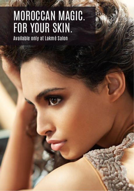 MOROCCAN Magic For Your Skin At Lakme Salon