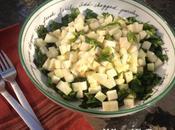 Lemony-Peppery Kohlrabi Salad (GF/DF/V)