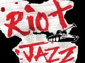 Canary Wharf Jazz Festival 15-17 August 2014