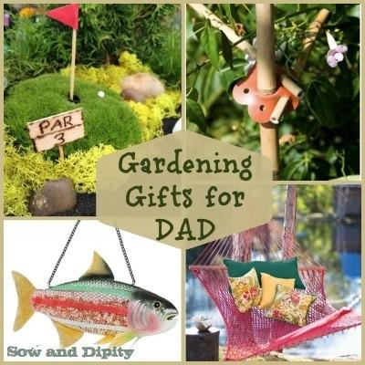 gardening gifts for dad paperblog