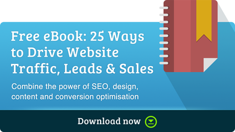 25 Ways to Drive Web Sales