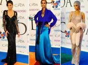 CFDA Awards Carpet Style