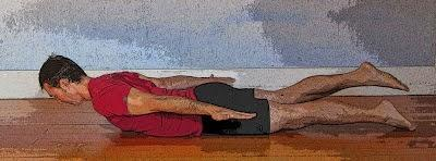 Featured Sequence: Core Strength Practice