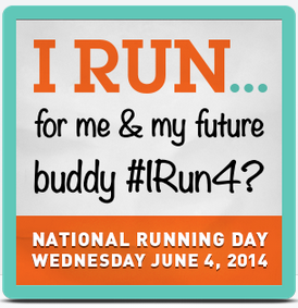 National Running Day!