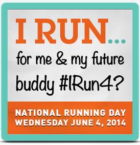National Running Day!