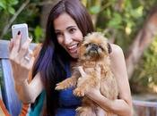 British Women Spend Month Taking 'Selfies' Selfie Specialist Earns
