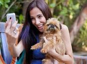 British Women Spend Month Taking 'Selfies' Selfie Specialist Earns