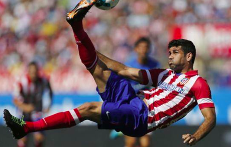 Chelsea's Strengthening Starts with Diego Costa