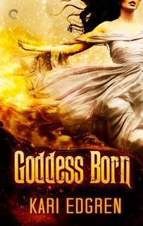 goddess born cover