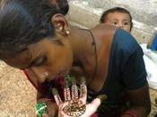 Mehndi Mandha