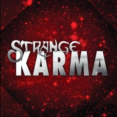 A Ripple Conversation with Strange Karma