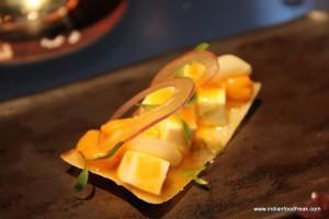 Tofu Ceviche