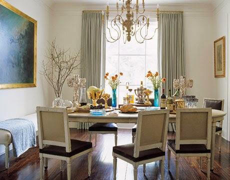 30 Beautiful Dining Rooms of Every Style