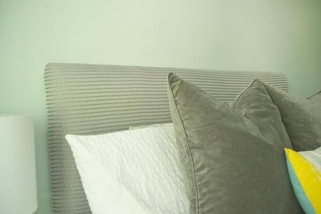 another headboard close-up