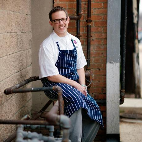 Green Grocer Launches Chefs' Choice Charity Program