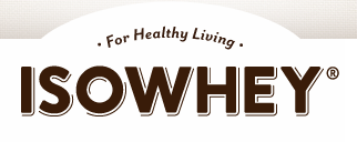 IsoWhey Weight Management- Supporting me in my weightloss journey