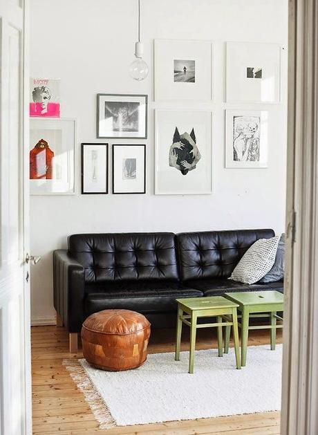 Inspiring white interiors