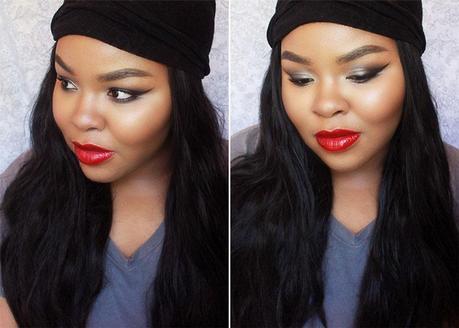Taylor Momsen makeup