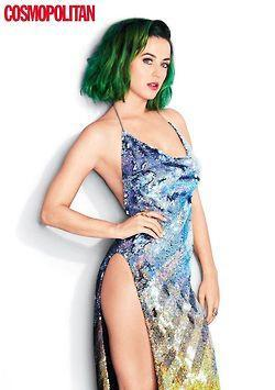 Katy Perry Talks About Almost Getting Beyoncé 'Pretty Hurts'